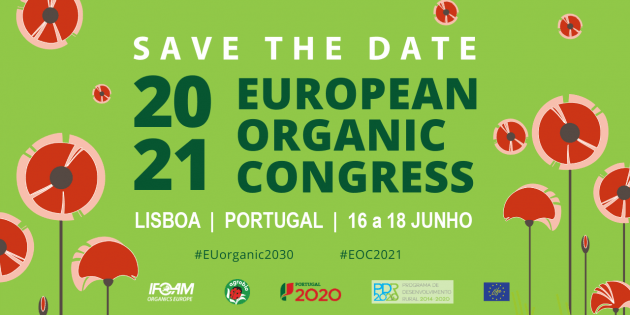 2021 European Organic Congress